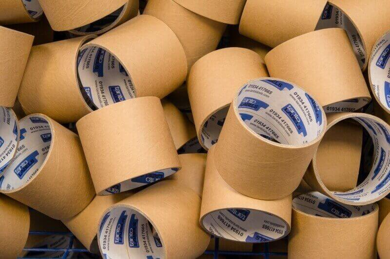 Tanto Labels is the leading supplier of roll labels to the UK