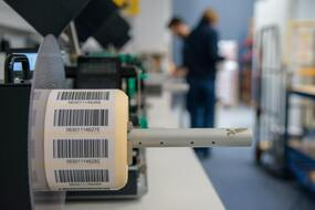 Buy retail ready, pre-printed barcode labels online today
